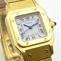 Cartier Santos (submodel) 2006 gebraucht