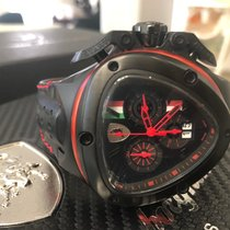 Tonino Lamborghini Steel Quartz TL3126 pre-owned