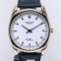 Rolex Cellini Danaos White gold