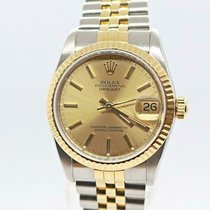 Rolex Lady-Datejust Gold/Steel 31mm United States of America, Florida, Naples