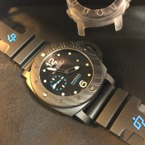 Panerai Automatic pre-owned Luminor Submersible 1950 3 Days Automatic