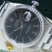 Rolex Datejust 16220 16234 2004 pre-owned