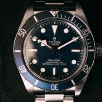 Tudor Black Bay Fifty-Eight Steel 39mm Blue No numerals United States of America, Texas, Austin