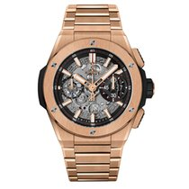 Hublot Big Bang King Rose gold 42mm Transparent UAE, Dubai