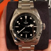 Tudor Black Bay 41 Steel 41mm Black No numerals United States of America, Florida, Miami