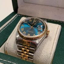 Rolex Datejust 16233 1996 pre-owned