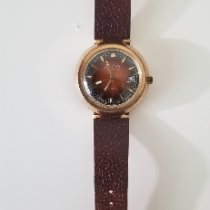 GUB Glashütte Gold/Steel 42mm Automatic 523233 pre-owned United States of America, Wisconsin, Madison