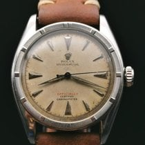 Rolex 6103 Acero 1951 Oyster Perpetual 34mm usados