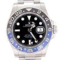 Rolex GMT-Master II 116710BLNR 2016 gebraucht