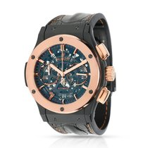 Hublot 525.CO.0181.HR.LVB16 Rose gold 2016 Classic Fusion 45mm pre-owned United States of America, New York, New York