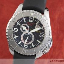 Girard Perregaux Sea Hawk Acier 45mm Noir