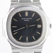 Patek Philippe Nautilus 3700/001 Good Steel 41mm Automatic