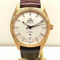 Omega Globemaster Rose gold United Kingdom, London
