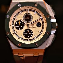 Audemars Piguet Royal Oak Offshore 264400SO.OO.A054CA.01 New Steel Automatic