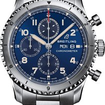 Breitling Aviator 8 A13316101C1A1 2020 new