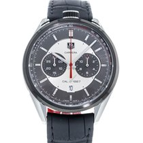 TAG Heuer Carrera Calibre 1887 Steel 45mm Silver United States of America, Georgia, Atlanta