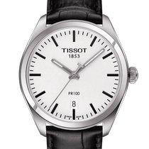 Tissot new Quartz 39mm Steel Sapphire crystal
