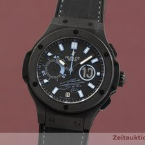 Hublot Big Bang 44 mm Cerámica 44mm Negro