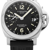 Panerai Luminor GMT Automatic Stahl 40mm Deutschland, Berlin