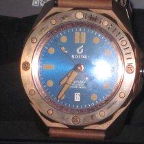 Boldr Bronze 45,5mm Automatic new