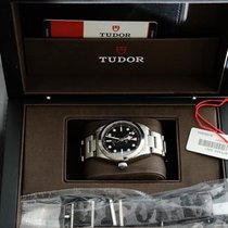 Tudor Black Bay 36 Acero 36mm Negro