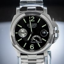 Panerai Steel 40mm Automatic OP 6575 pre-owned