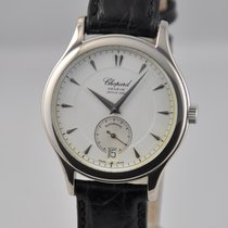 Chopard pre-owned Automatic 36.5mm White