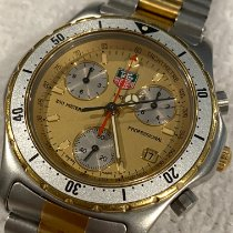 TAG Heuer 2000 Steel 39mm United States of America, New York, Port Jefferson