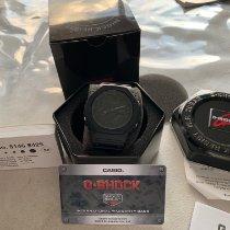 Casio G-Shock Carbone 48.5mm Noir Sans chiffres France, 75020