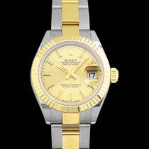 Rolex Lady-Datejust 279173-0002 2020 new