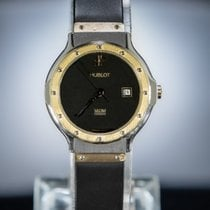 Hublot Or/Acier 28mm Quartz 1391 occasion