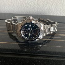 TAG Heuer Aquaracer 300M Steel 41mm Black United States of America, California, Upland