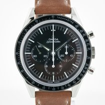 Omega Speedmaster Professional Moonwatch Steel 39.7mm Black No numerals United States of America, California, Pleasant Hill