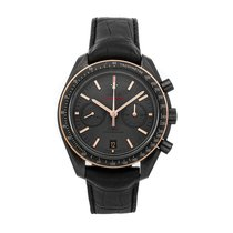 Omega 311.63.44.51.06.001 Ceramic Speedmaster Professional Moonwatch 44.2mm pre-owned United States of America, Pennsylvania, Bala Cynwyd