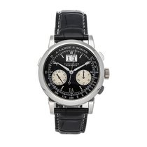 A. Lange & Söhne Datograph 403.035 pre-owned