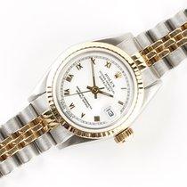Rolex Lady-Datejust 69173 1989 usado