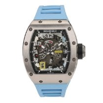 Richard Mille RM 030 RM030 AN WG/751 pre-owned