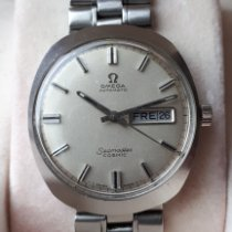 Omega 166.035 1969 occasion