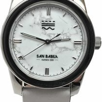 Terra Cielo Mare Steel 38mm Automatic new United States of America, Florida, Naples