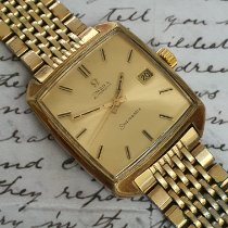 Omega Gold/Steel 34mm Automatic 166042 pre-owned Indonesia, Jakarta