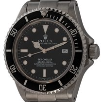 Rolex Sea-Dweller 16660 1982 pre-owned