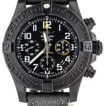Breitling Avenger Hurricane 45mm Black United States of America, Illinois, BUFFALO GROVE