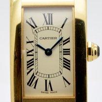 Cartier Tank Américaine W2601556 2014 folosit