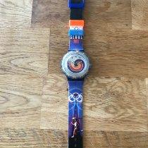 Swatch 1995 gebraucht