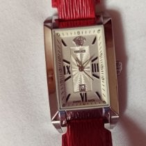 Versace Women's watch 26mm pre-owned Watch only