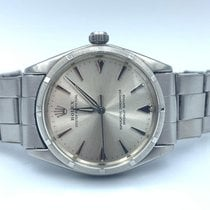 Rolex 1003 Acier 1985 Oyster Perpetual 34 34mm occasion