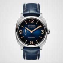 Panerai Titanium Automatic Blue new Special Editions