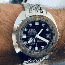 Doxa Sub 2007 używany