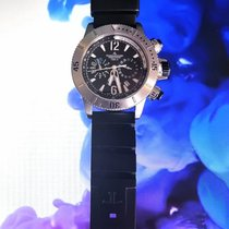 Jaeger-LeCoultre Master Compressor Diving Chronograph 160.T.25 2017 gebraucht
