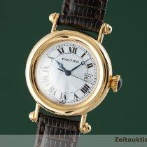 Cartier Diabolo 14200 gebraucht